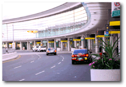 Toronto Pearson International Airport Limo Service