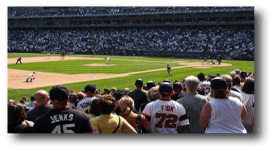 Sporting Event Limo Service